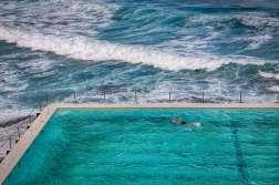 Street Photography - Australia - The Other Bondi Beach Idea