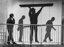 Street Photography - Japan - The boss