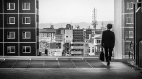 Street Photography - Japan - Walk