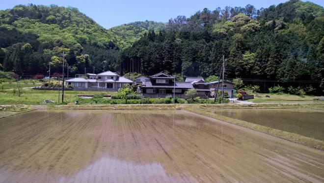 Japan - Kyoto - Amanohashidate - Anreise