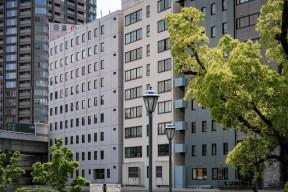 Japan (2018) - Osaka - Nakanoshima - Tenjinbashi-suji