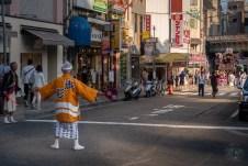 Japan (2018) – Kobe – Mikage Danjiri Matsuri