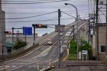 Japan (2018) - Tottori - Sakaiminato - Eshima Ohashi Brücke