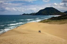 Japan (2018) - Tottori - Die Sanddüne