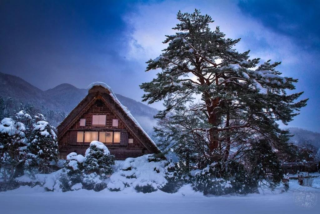 Japan - Shirakawa-gō