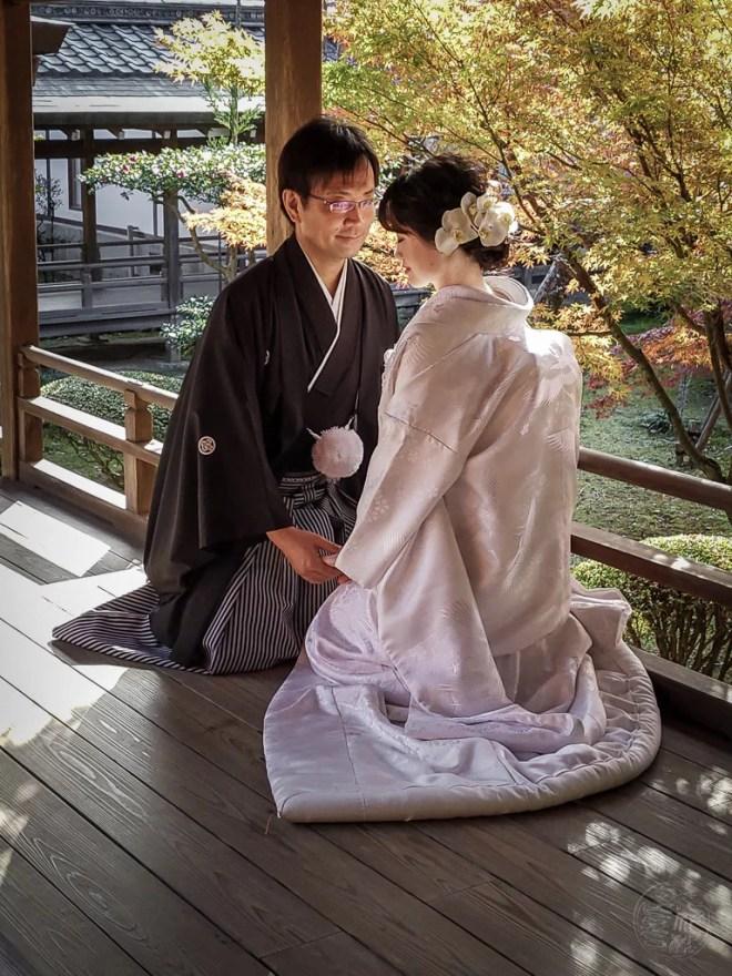 Japan (2019) - 004 Kyoto Daikaku-ji