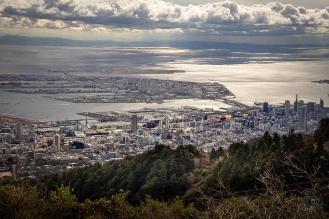 Japan (2019) - 011 Kobe Mt Maya Tag