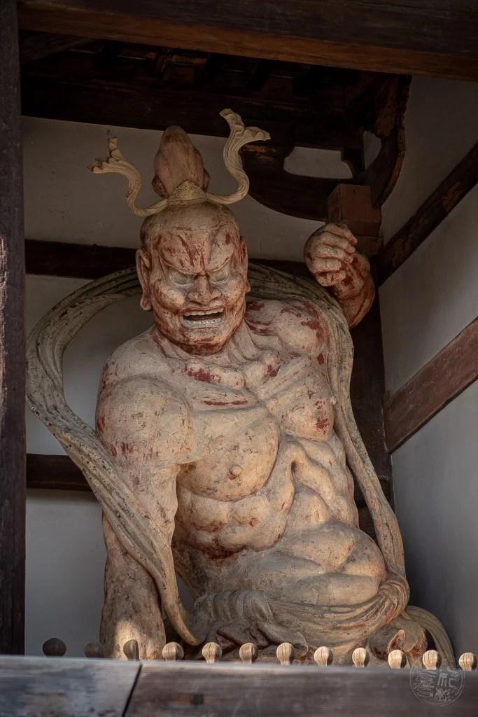Japan (2020) - 066 Nara Horyuji Tempel