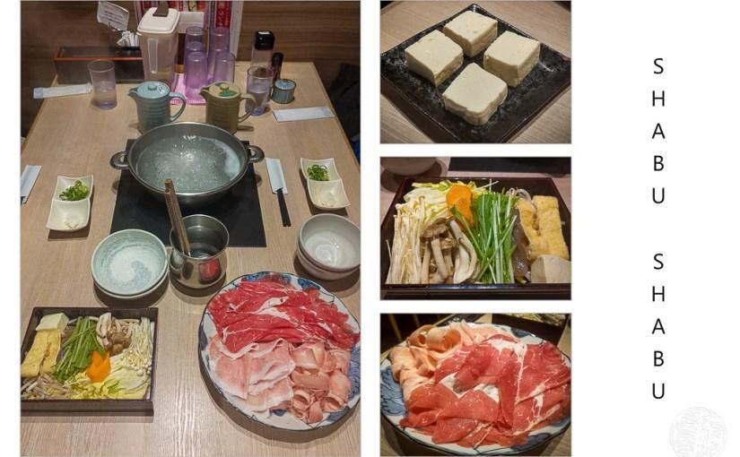 Japan (2020) – Essen – Shabu Shabu (Brühfondue)