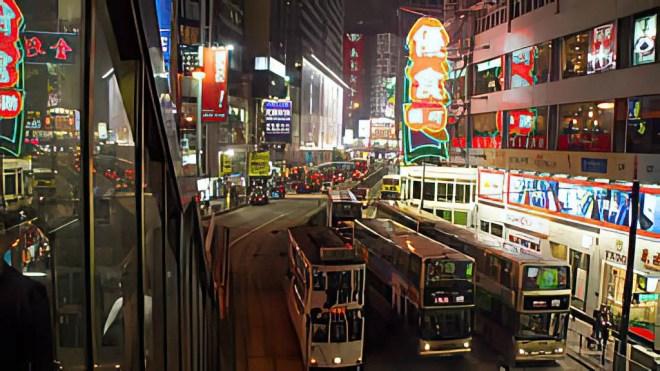 YouTube-Hong Kong - Exploring Hong Kong Island - HD
