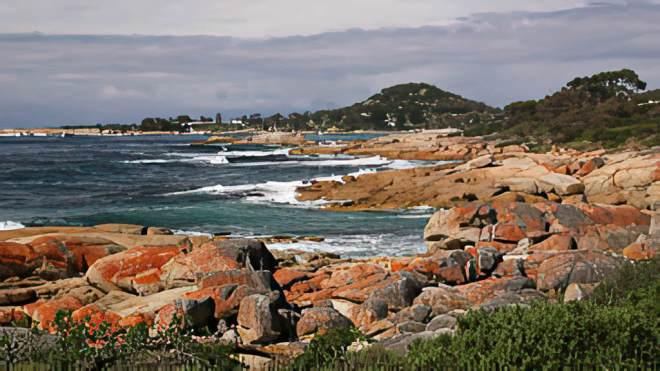 YouTube-Tasmania - Coastline - Tasmaniens aufregende Küste