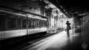 Japan - Kobe - Station