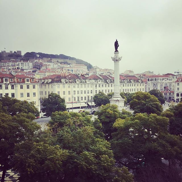 Good morning, #Lisbon