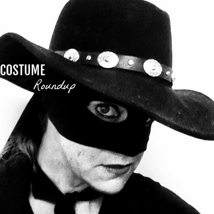 CostumeRoundup