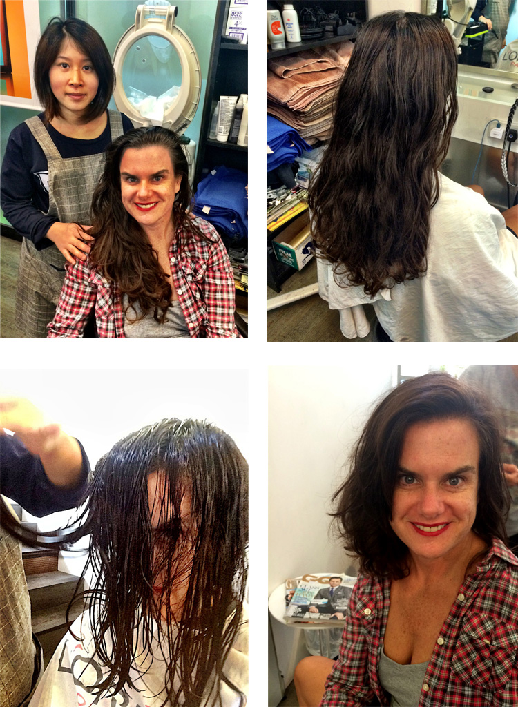 HaircutCollage