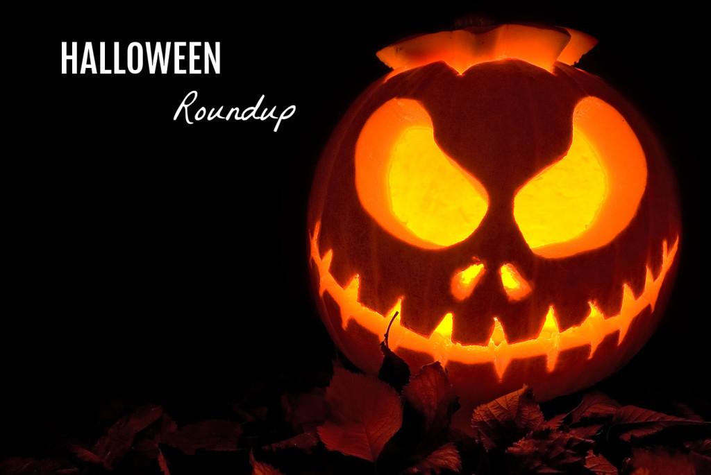HalloweenRoundup