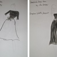 Kremb de la Kremb Prom: Attempting Fashion Design