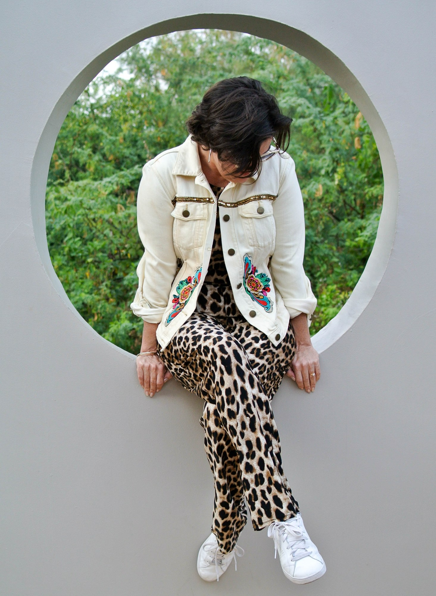 Embellish Jacket DIY 2