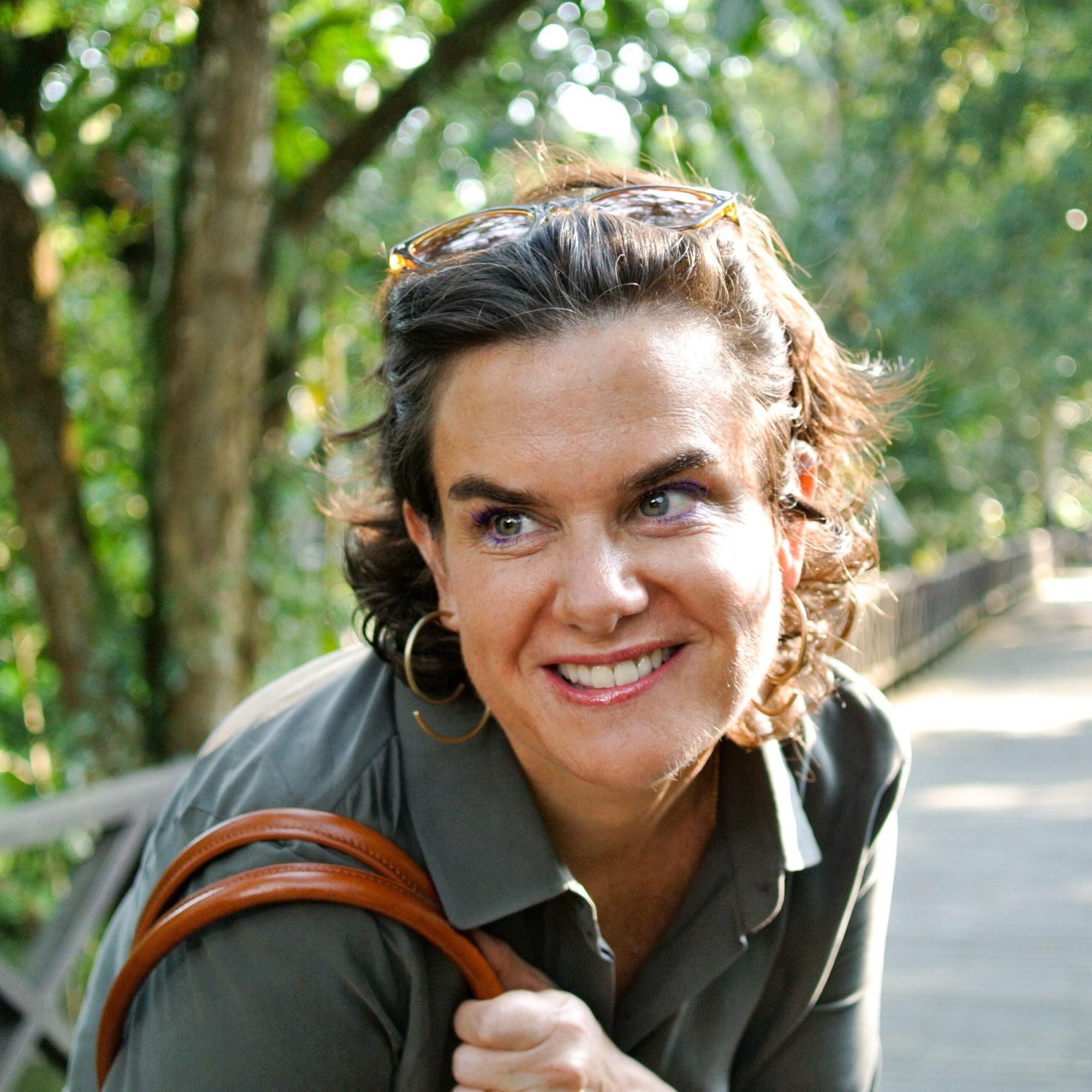 Louella Odié Army Green Romper 6