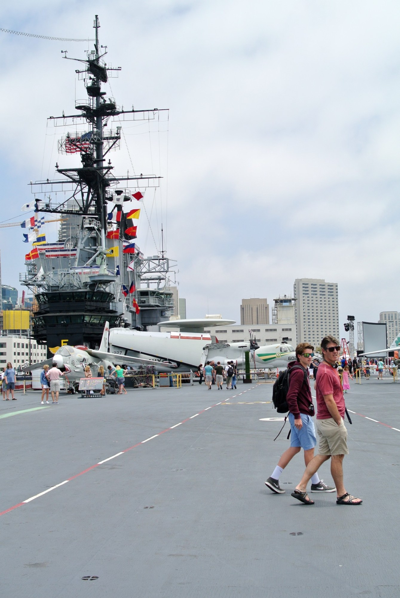 USS Midway 3