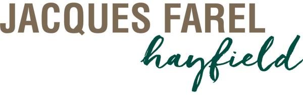 JACQUES FAREL  hayfield  ORW 1006 Ahornholz