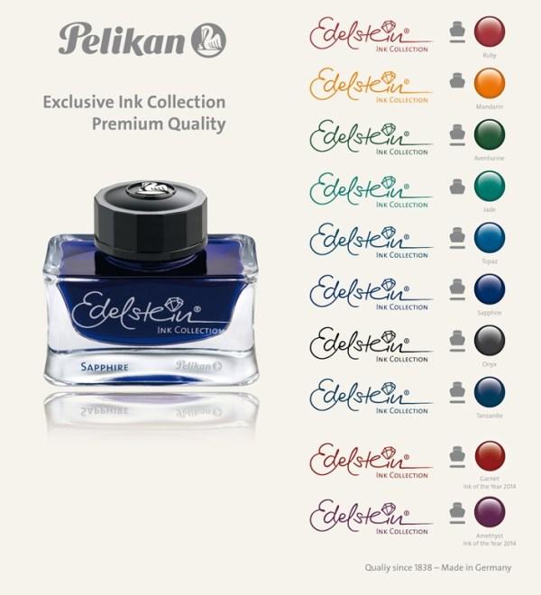 Edelstein® Ink Patronen