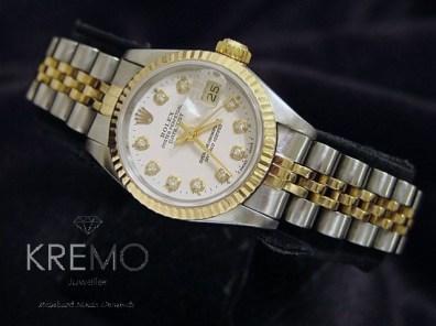 Rolex KREMO Salzburg Juwelier Service Reparatur Wartung Reinigung Aufbewahrung Uhren Rolex