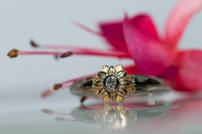 Creole Jewellery Ring Design
