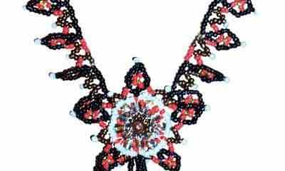 Naissance beads