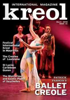 Kreol Magazine Issue 2