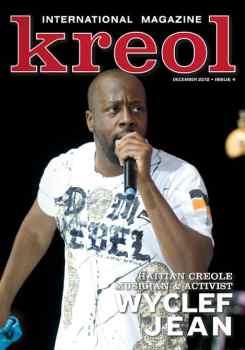 Kreol Magazine Issue 4