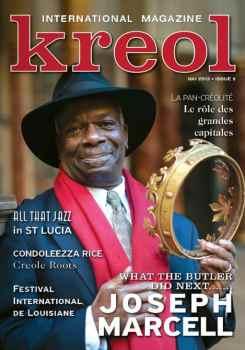 Kreol Magazine Issue 5