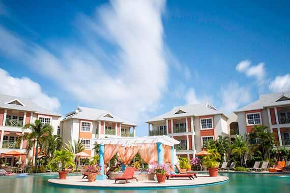 Bay Gardens Resort & Spa