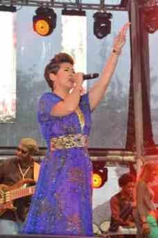 Tessane Chin