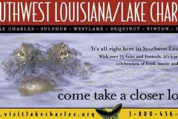 South West Louisiana