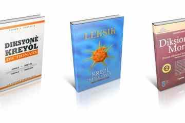 Creole Books