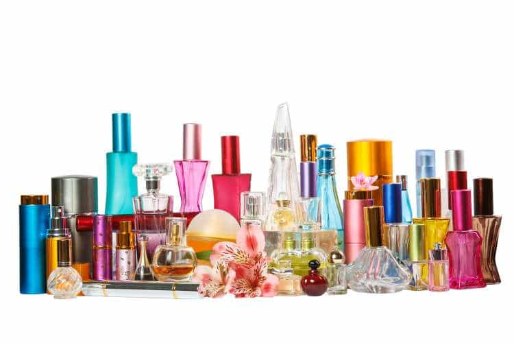 Fragrance Notes to Suit your Personality