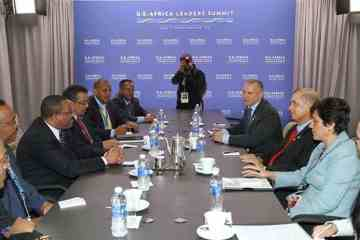 Seychelles and Ethiopia set to boost trade and tourism opportunities