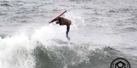 free surf arica