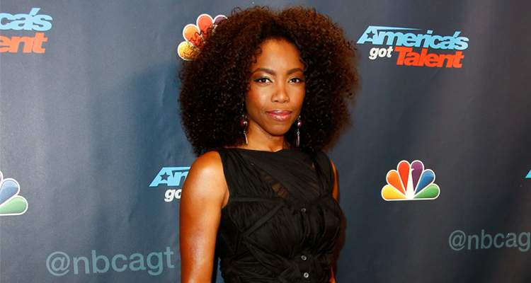 Heather Headley- From Trinidad with Soul
