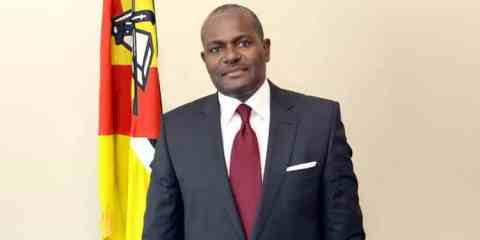 Carlos dos Santos- The Career Diplomat That Nurtured Foreign Affairs in Mozambique