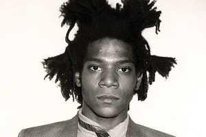 Jean-Michel--Basquiat