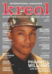 Kreol Magazine Issue 13