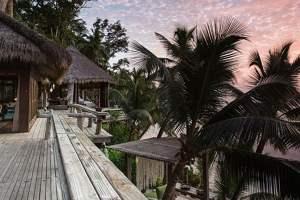 North Seychelles
