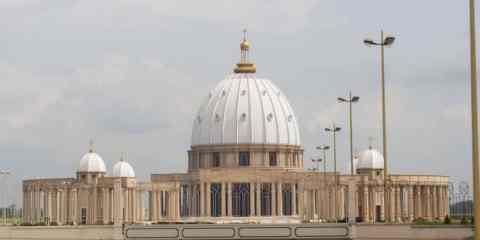 Catholic Basilica of Our Lady of Peace