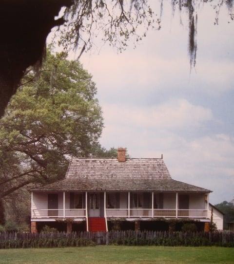 Louisiana House Photo C