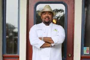 Chef Durio