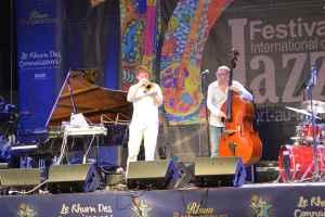 Haiti and all that Jazz