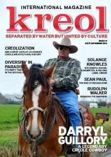 Kreol Magazine Issue 16