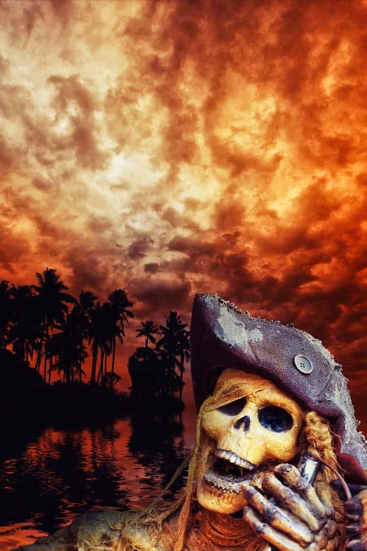 Seychelles Pirates